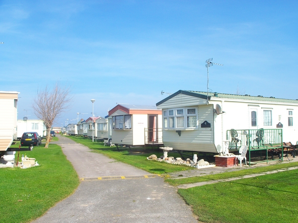 Abbeyford Holiday Park