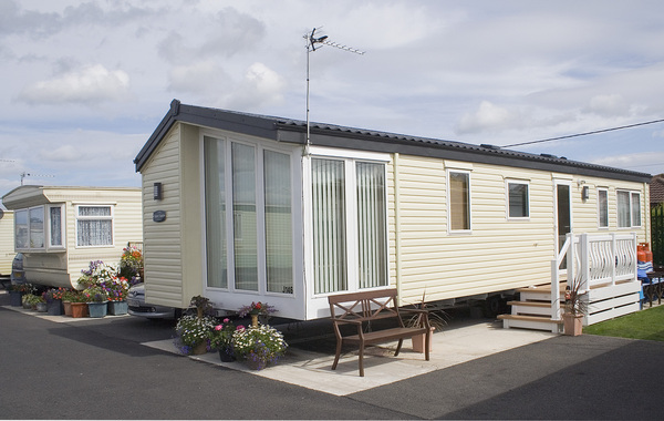 Beautiful  North Wales Sleeps 6  Direct Caravan Lets  Hire Caravans From